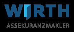 Wirth Assekuranz Logo